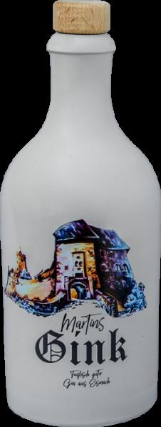 Martins Gink Eisenacher Gin 0,5 l 41,1 %Vol