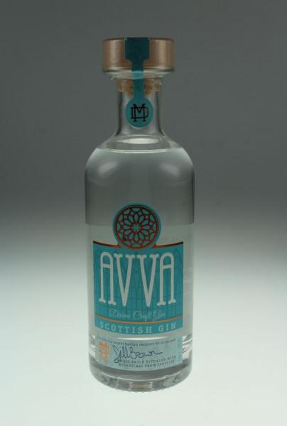 AVVA Scottish Gin (Speyside) 43,0%