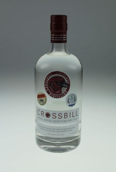 Crossbill Highland Dry Gin 43,8% NEU bei Alba Import