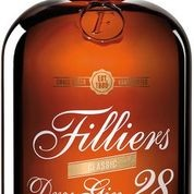 Filliers Dry Gin 28 0,5 l 46 %Vol