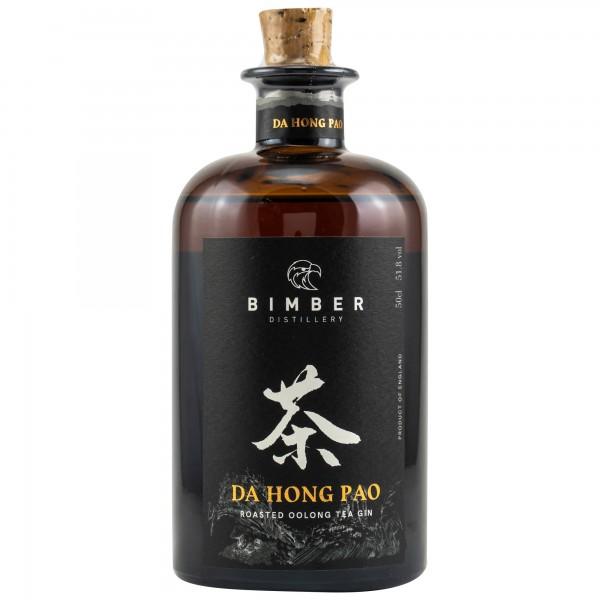 Bimber Da Hong Pao Tea Gin 51,8 %Vol.