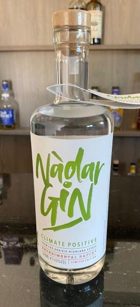 Nadár Climate Positive Gin from Arbikie Highland Estate Distillery 43 %Vol