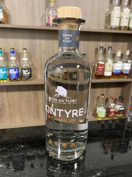 Kintyre Botanical Gin 43 %Vol